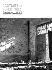 Portraits de Territoires - Revue n°1 - 2014